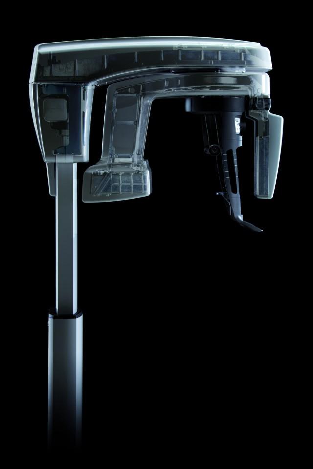 CS8100-3D