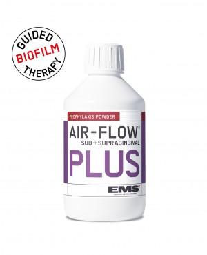 Air-Flow Pulver Plus – der ideale Begleiter in der Implantatprophylaxe