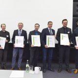 Botschafter für Implantatgesundheit - Copyright: Becher/DÄV